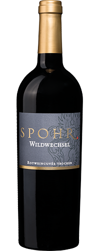 weingut spohr wildwechsel q b a rotwein vino24. Black Bedroom Furniture Sets. Home Design Ideas